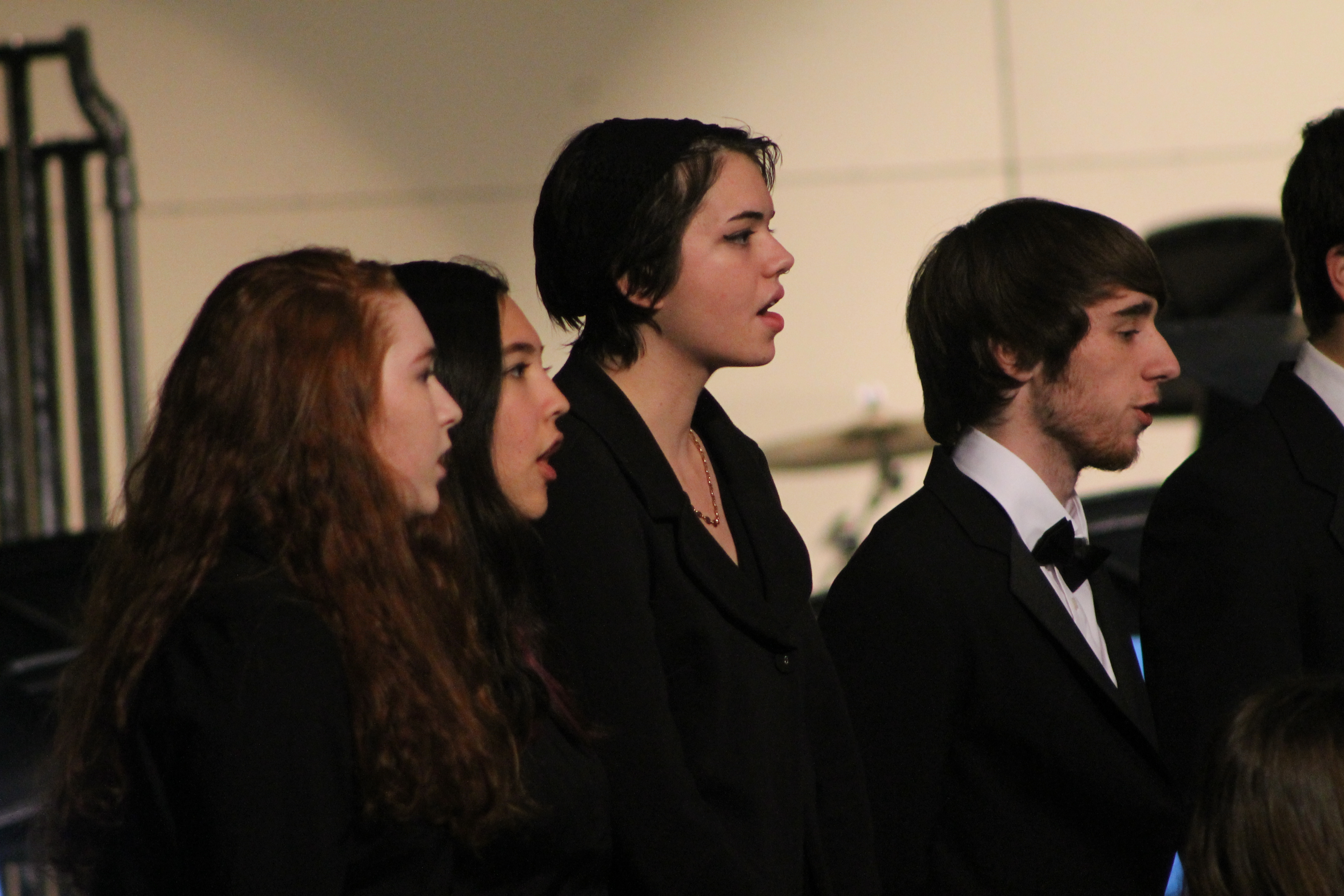 Navigation to Story: Winter Concert 2015